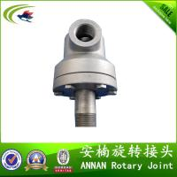 Quality Precision cast steel material of high temperature steam hot oil rotary joint for sale