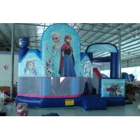 Buy cheap Amazing!!2015 new design princess inflatable bounce house for sale from wholesalers