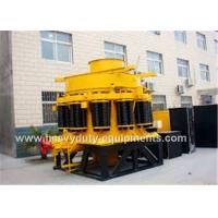 Buy cheap Industrial Mining Equipment Spring Cone Crusher product