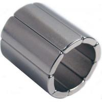 Buy cheap NdFEB Magnet for motor product