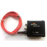 Buy cheap Original STILL Forklift  Steds 8.18 CanBox USB DIAGNOSTIC SCANNER  Interface with Software Still (OEM) 50983605400 product