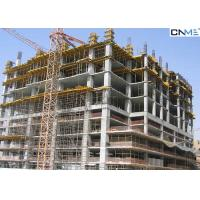 Buy cheap Practical Slab Table Formwork System Floor Prop Easy Assembly / Disassembly product