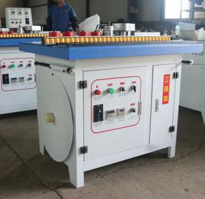 China bevel plywood round edge banding machine for sale wood machine on sale