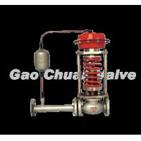 Buy cheap ZZYP relying on oneself type pressure regulating valve from wholesalers