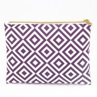 Buy cheap Custom Printed Promotional Cosmetic Bags Makeup Bags Toiletry Bags product