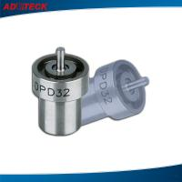Buy cheap DLLA136S1000 DNOSD136 steel Fuel Injector Nozzles for trucks , tractor product