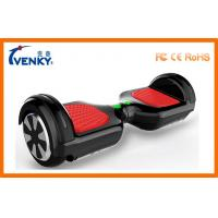 Buy cheap Portable Christmas Gift 10 Inch Self Balancing Scooter With 110V-240V 50-60hz Charger product