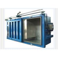 Buy cheap Sweetcorn Vacuum Cooling Machine / Two Pallets Fruit Vacuum Coolers product