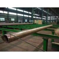 Buy cheap OD 21 ~ 610mm Hot Rolled Seamless Steel Pipe For Water / Oil Transportation product