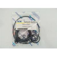 Buy cheap EX200-1 Control Valve Excavator Seal Kit For Excavator Various Machinery product