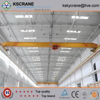 Buy cheap Electrically Operated Overhead Crane product