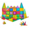 Buy cheap STEM Educational Magnetic Blocks Tiles Plastic Construction Toys for Children from wholesalers