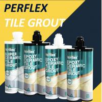Buy cheap ISO 9001 CE Swimming Pool Tile Grout Joint Bonding Efficient Tiling product