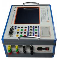 China HYGK-307 Circuit Breaker Analyzer