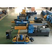 Buy cheap 4mmx1250mm HR or CR Auto Steel Slitting Machine , Steel Thickness 0.5 - 4.0mm product