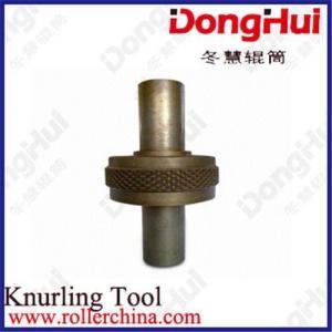 Knurling Tool