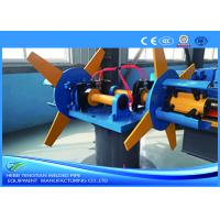 Buy cheap Steel Tube Sheet Metal Decoiler Automatic Customized Design KJ76 ISO Certification product