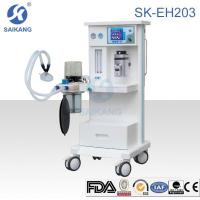 Buy cheap Surgical Equipment :Anesthesia Ventilator ,SK-EH203 Mobile Hospital Anesthesia Equipment product