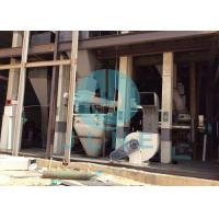 Buy cheap Professional Poultry Feed Production Line 10t Every Hour On Site Installation product