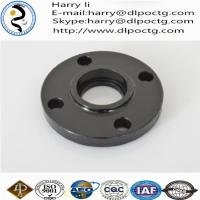 Buy cheap high quantity orifice flanges black malleable iron threaded floor flanges from wholesalers
