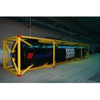 Buy cheap Steel 40Ft Iso Liquid Tank Container product