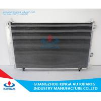 Buy cheap Aluminum Toyota AC Condenser FIT FOR 2008-2011 LEXUS GS460 AT SIZE 705*408*16MM product