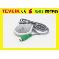 Buy cheap Bionet Medical Equipment Accessories for FC700 , FC-US07 ultrasonic probe / Fetal monitor product
