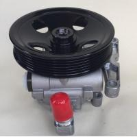 Buy cheap 0054662202 Auto Air Suspension Power Steering Pump For Mercedes Benz W164 W221 product