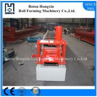 Buy cheap Hydraulic Pump Light Keel Roll Forming Machine for C Channel Panel product