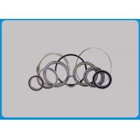 Buy cheap thin section bearings factory with stainless steel and high quality from wholesalers