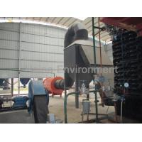 Simple Operation Wet Scrubber Dust Collector For Biomass