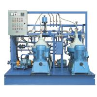 Buy cheap MDO and Heavy fuel oil purifier from wholesalers