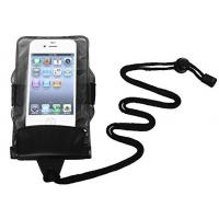 Buy cheap Multi Function Waterproof Floating Phone Case , Shockproof Clear Waterproof Case With Arm Belt product