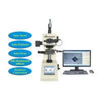 China Digital Micro Vickers Hardness Tester with Hardness Conversion / HD Camera wholesale
