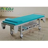 Buy cheap New Concept innovation ultrasound examination bed for imaging use product