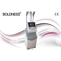 Buy cheap Skin Whitening Cavitation RF Fat Loss Slimming Machine For Abdomen / Buttocks product