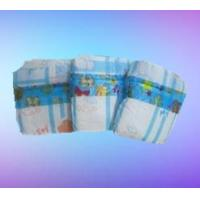 Buy cheap Sleepy baby diaper, disposable baby diaper,baby diaper product