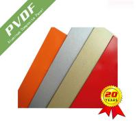 Buy cheap Aluminum wall construction composite panel /for truck decoration product