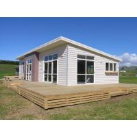 Buy cheap Prefab Modular Garden Mini Mobile Homes Steel Frame And Sandwich Panel product