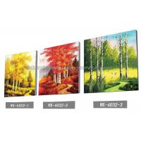 Buy cheap Images Frameless lenticulaires du service d'impression de la conception 3D de paysage 3D product