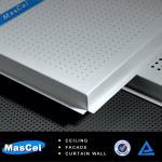 Buy cheap Алюминиевые плитки потолка и алюминиевый потолок для алюминиевых плиток потолка металла product
