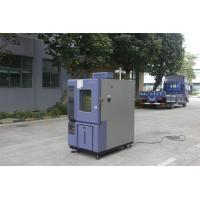 China CE LCD Touch Panel Environmental Test Chamber With Germany Compressor on sale