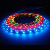 Buy cheap High Brightness 5050/5060 Waterproof Flexible LED Strip/Tape product