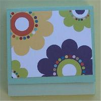 China Printed notepad, sticky memo pad,colorful memo pad on sale