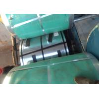 Buy cheap SUS430J1L 430 Grade Stainless SteelCoil Roll 2B / 2D Finish Surface product