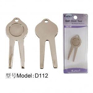 Buy cheap D122 cheap metal golf divot tool product