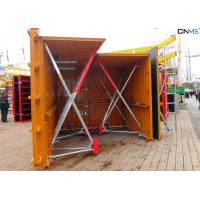 Buy cheap Economic  Tunnel Formwork System Modular Size / Specific Project Design product