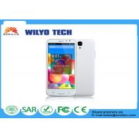 Buy cheap N9600 MT6582 8GB 6 inch Big Touch Screen Mobile Phone 6 inch Smartphone product