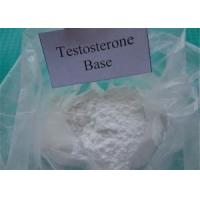 Buy cheap 58-22-0 Muscle Growth Testosterone base with Special Disguised Package 99.9% product