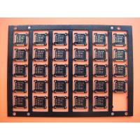 Buy cheap 4 Layer Camera Module FR4 PCB Multilayer Circuit Board with Half Hole Plate 0.5Oz - 6.0 Oz product